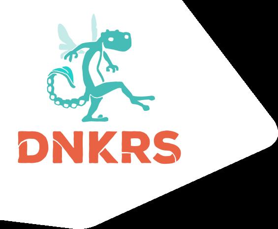 Logo DNKRS home